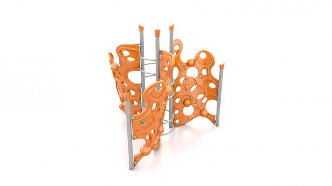 playground climber for schools