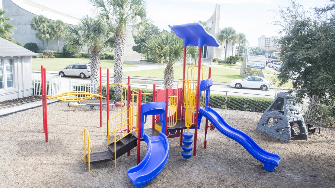 Beaches-Episcopal-School-Playground