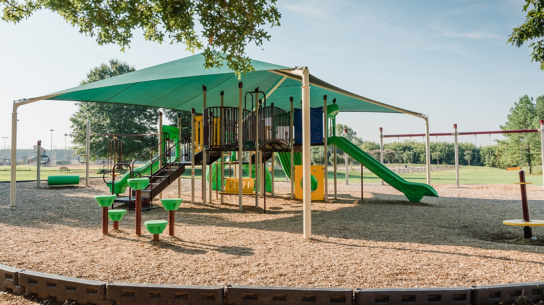 playground in concord-nc