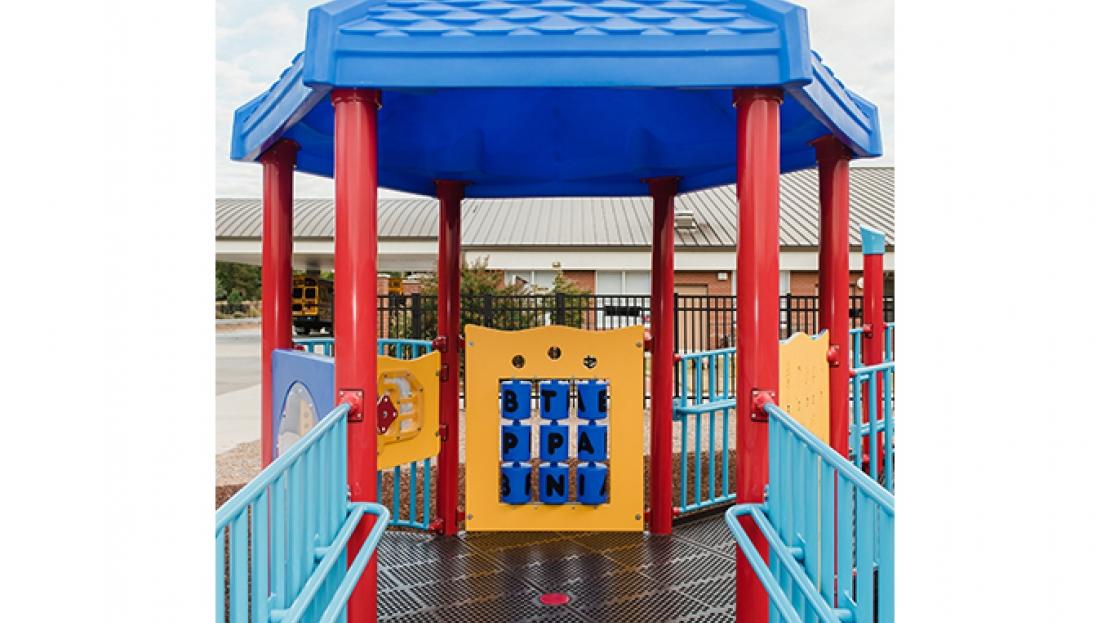 Education Center Playground
