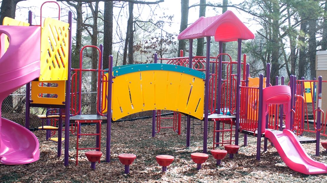 Kinder-Kollege-Playground
