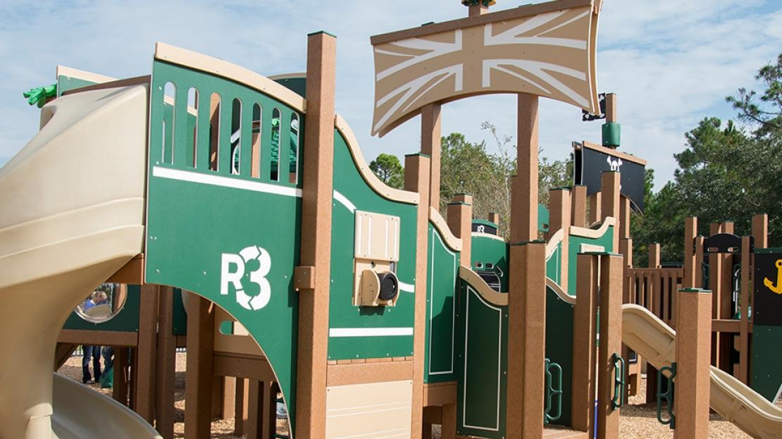 playground-themes