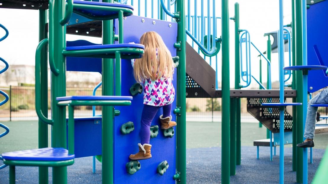 Newnan-GA-School-Playground