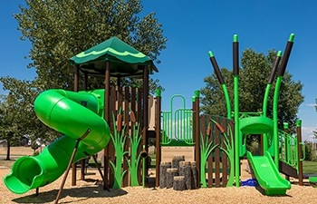 themed playground