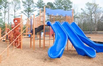 elementary school playground carrollton ga
