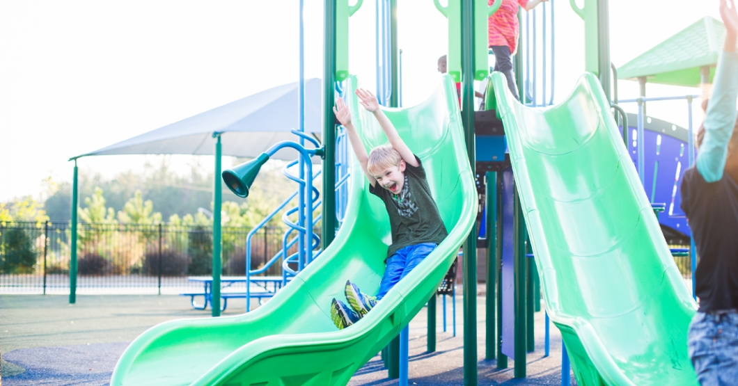 child care playground newnan georgia