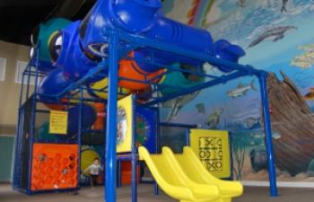 Family Indoor Playground