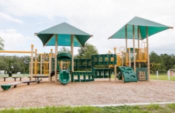 Bartram Springs Park Playground