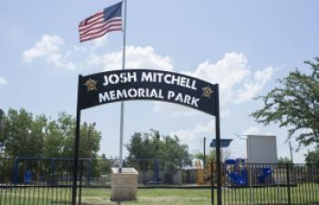 Josh Mitchell Memorial Park