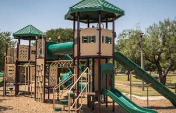 Gill Park Playground
