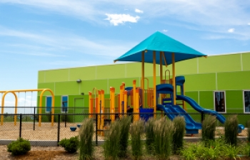 Grace Place Playground