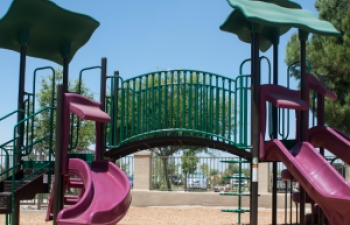 Immanuel Baptist Church Playground