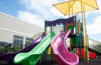 King Jesus Ministry Playground