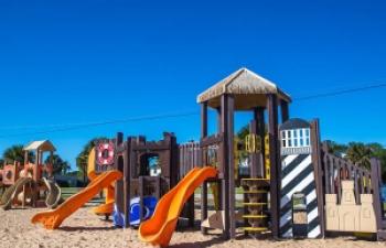 South Bay Park Playground