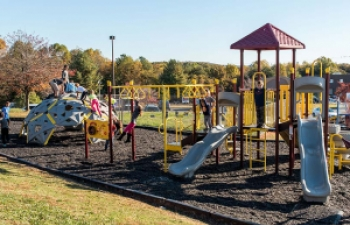 commercial playground for schools