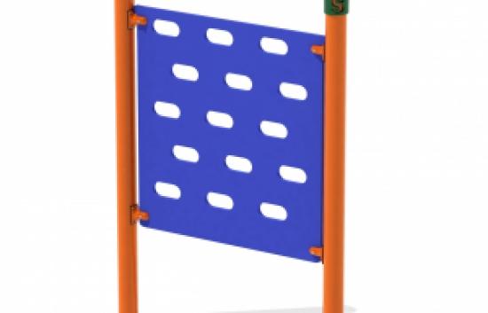 junior panel playground climber