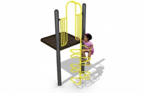 clover playground climber