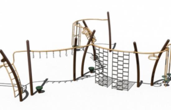 active playground
