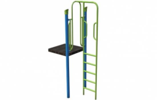 playground quick climber