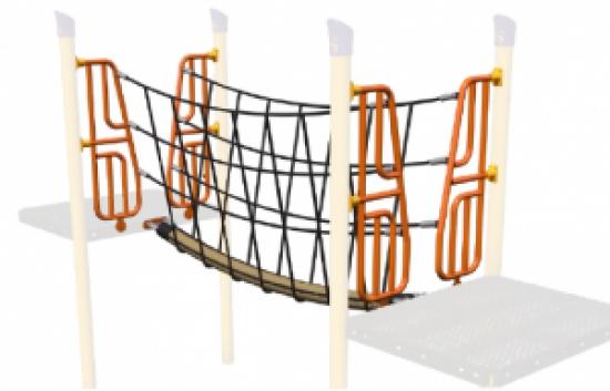 playground net bridge