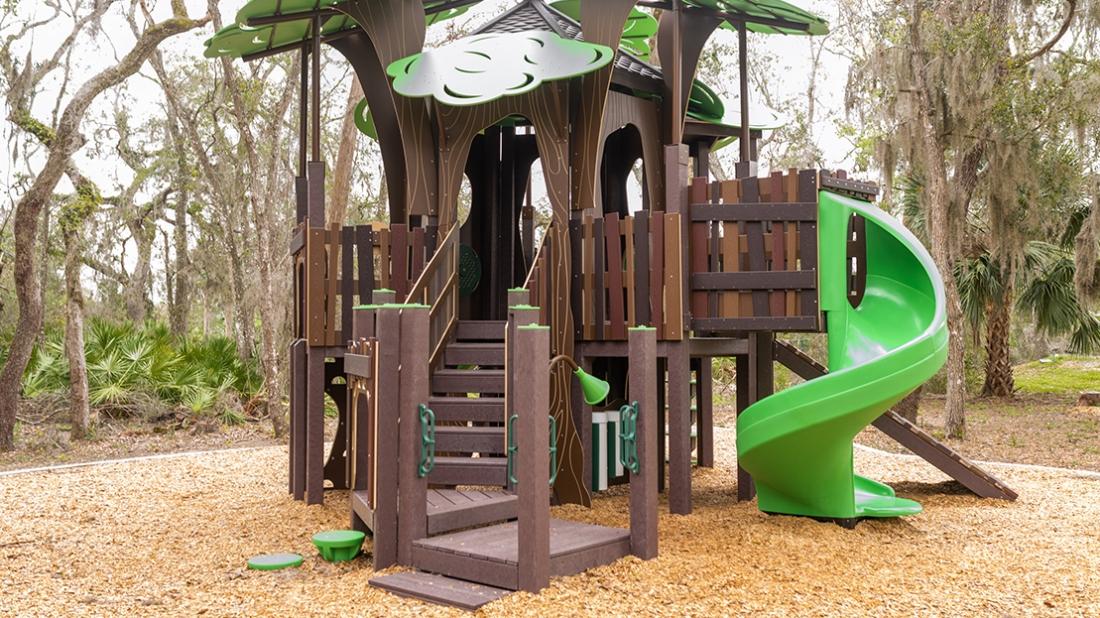 Treehouse Theme