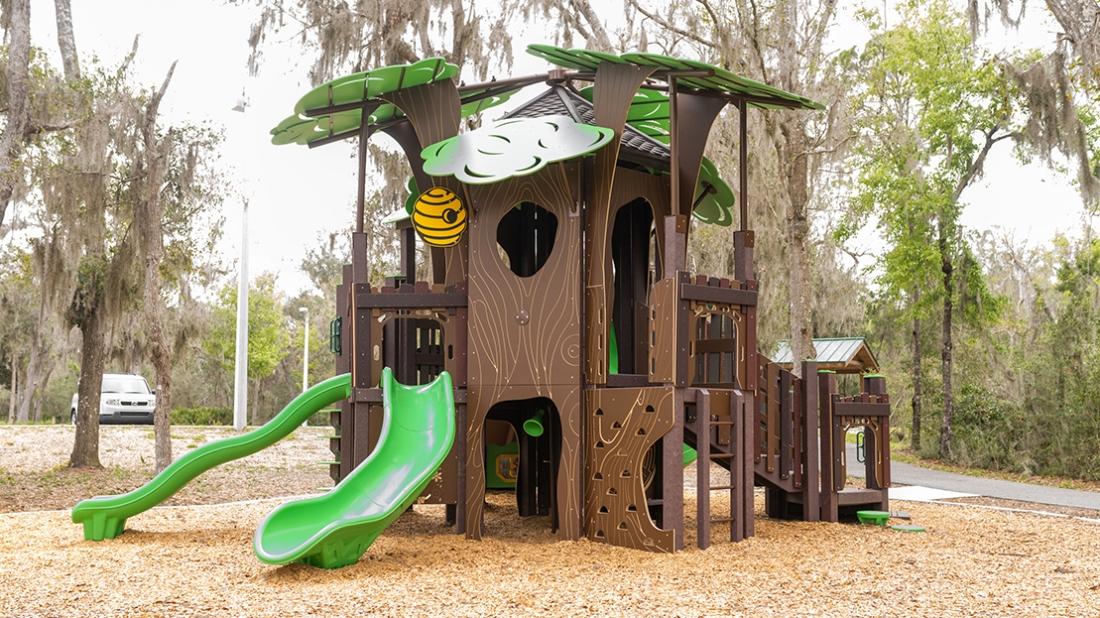 St. Augustine Playground