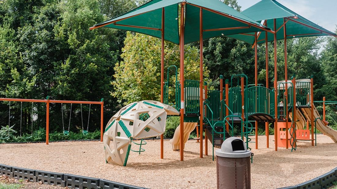 HOA Playground