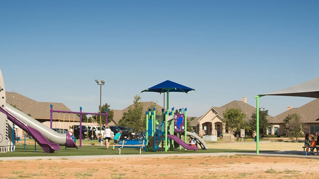 Greathouse Park Playground