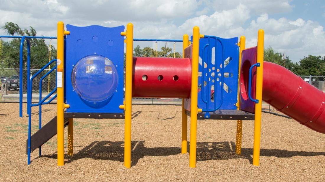 Tx-Church-Playground