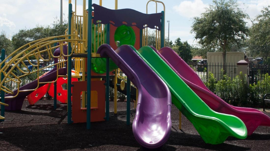 Play Slide Design