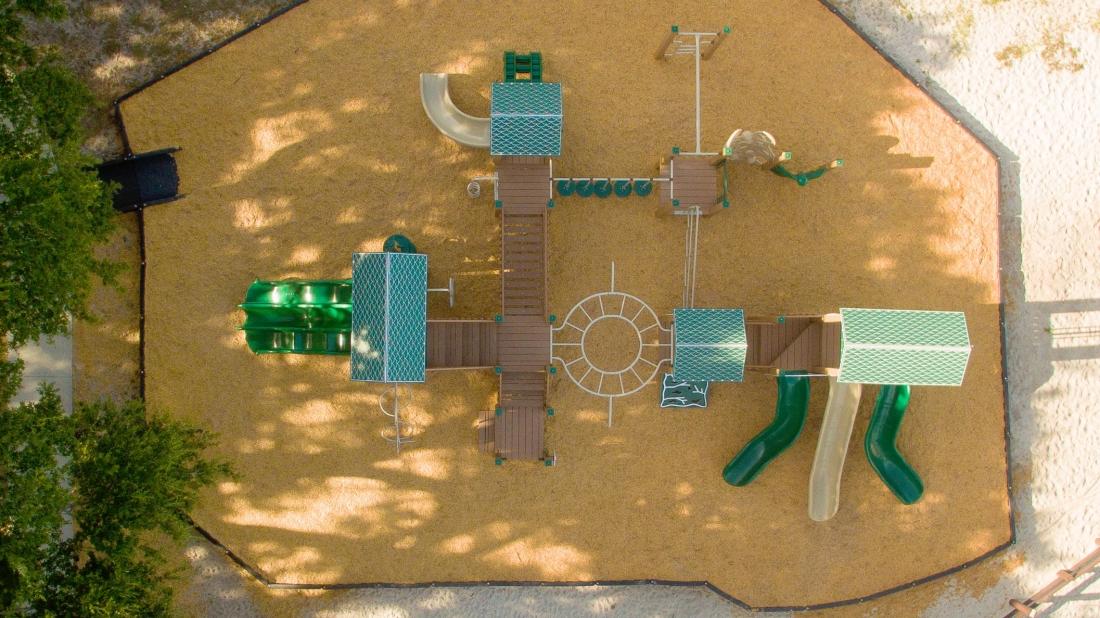 Playground-Aerial-View