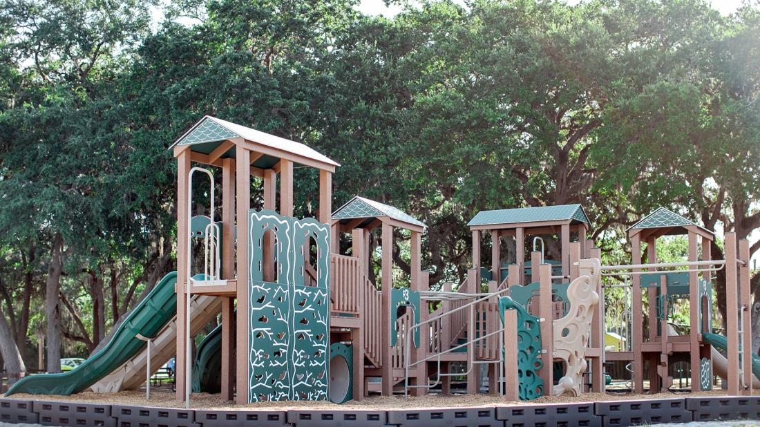 Saint Augustine Playground