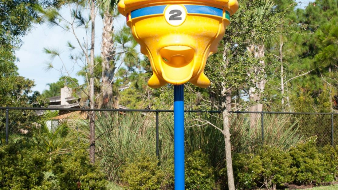 playground toss game
